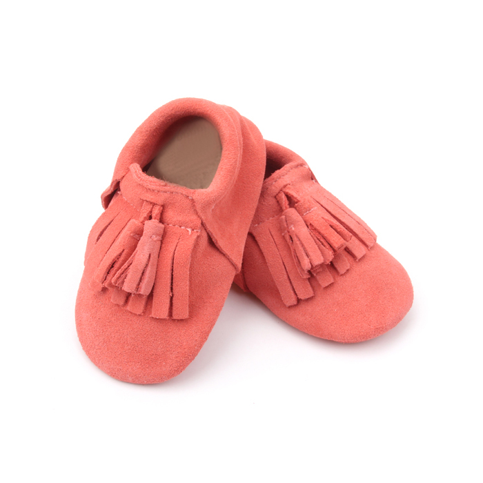 Baby Moccasin Toddler shoes