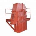 Small rice mill belt bucket elevator
