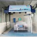 Automatic touchfree car wash system leisu wash 360