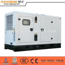 40kva stiller Dieselgeneratorsatz mit CUMMINS Motor