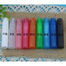 Kunststoff-Zerstäuber, Kunststoff-Parfüm-Flasche, Kunststoff-Flasche