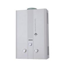 Chauffe-eau à gaz Elite avec interrupteur été / hiver (JSD-B06)