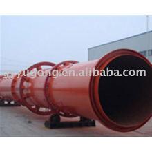 YG brand coal slime dryer equipment