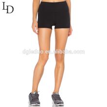 design personalizado esportes fitness curto mulheres yoga calças