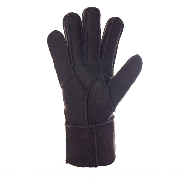 Pure Sheepskin Gloves