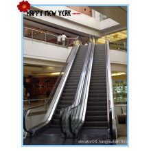 600mm, 800mm, 1000mm Step Width, 30&Degand 35&Deg Vvvf Indoor/Outdoor Escalator with Competitive Price