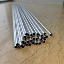 Tuyau de tube d'expansion d'échange de chaleur de radiateur en aluminium