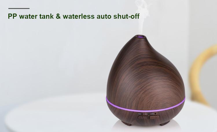 usb oil diffuser