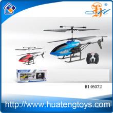 H146072 Hobby König 3.5 Kanal König Co. R / C Helikopter R / C Hubschrauber mit Kreisel für Kinder