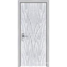 Porte en PVC P-023