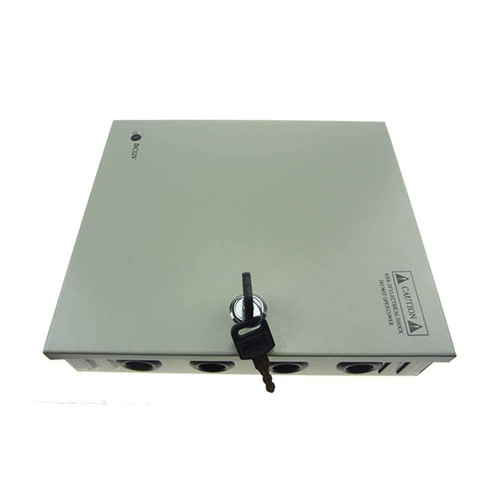 12V 5A CCTV box.1