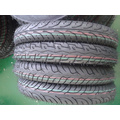 Motorcycle Tyre and Tube New Mould