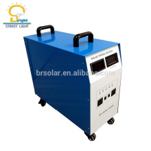 High Power Hot Selling batteries for solar system 5kw With Phone Charge