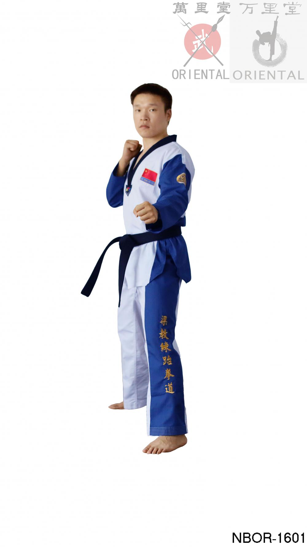 taekwondo performance clothing