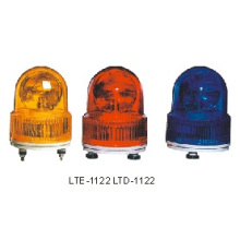 Серия револьверных предупреждающих лент Lt. 2 лампы