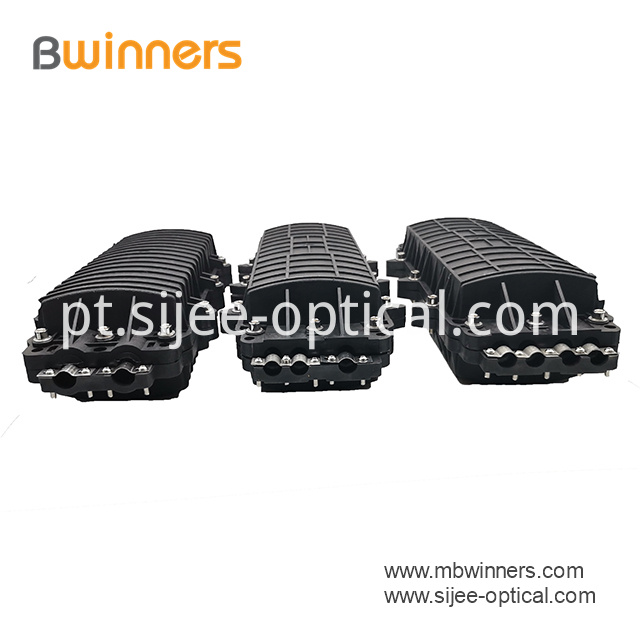 Fiber Splice Enclosure