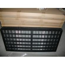 SJ SWACO Mongoose 325 Mesh Shaker Screen