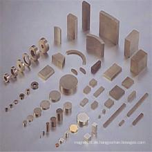 Hochwertige Hersteller Versorgung Alnico Pickup Magnete