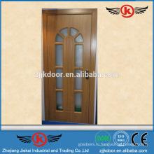 JK-P9098 pvc цена на ванну цена / пвх окно и дверь профиль двери / гардероб дверь ламинат дизайн