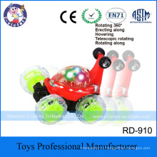 2016 New Toys Remote Control Robot Stunt Car For Kids