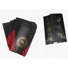 Pure Ceylon Black Tea Bags/Matte Foil Tea Pouch/Plastic Tea Bag