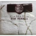 Canasin 5 Star Hotel Jacquard Mat  Luxury 100% cotton