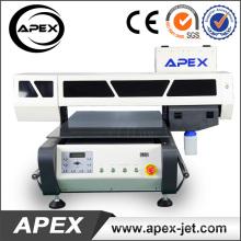 Desktop-UV-Flachbettdrucker für Verkauf