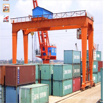 50tons Quayside Container Crane
