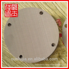 metal filter disc wire mesh used for water filter factory
