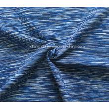 Хорошее качество атласная краска полиэстер спандекс одежда ткани одежды (HD2204332)
