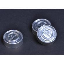 Отрывная крышка для стеклянного флакона для настоя