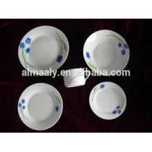 20 шт посуда установить керамическая посуда наборы