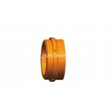 A140/A141 Plasma Cutting Swirl Ring PE0101