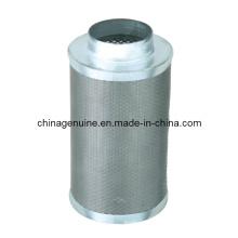 Zcheng de alta calidad de piezas de automóviles filtro de aceite (ZCF-05)