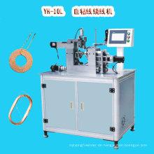 Hochpräzisions-Selbstklebstoff-Wickelmaschine