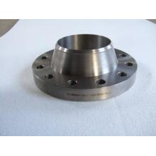 Flange Titanium de ASTM B381 Gr2 B16.5, categoria Titanium 2 flange forjada