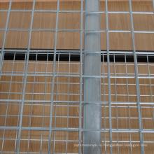 Оптовая порошковым покрытием Промышленный шкаф/прессформы для одежды с проводом панели