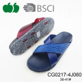 2017 Fashion Ladies Durable Cheap Flat Summer Slipper