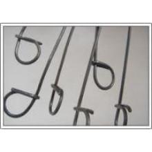Double Loop Tie Wire, 20#, 6inch
