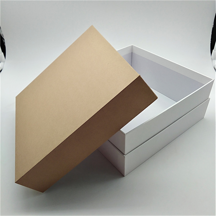Two Pieces Boxes