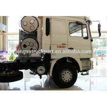 Camion Shacman Delong F3000 Tracteur 6x4