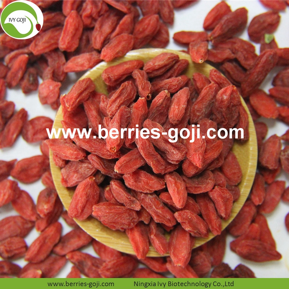 Dried Bio Wolfberry