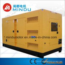 Remise 400kw Deutz Diesel Generator avec ATS