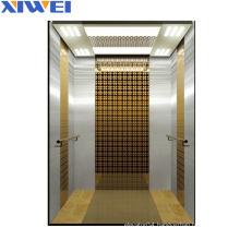 Residential Office Building Passenger Elevator Lift For Sale