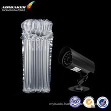 Professional custom shockproof inflatable lcd monitor air bag shipping protection