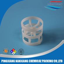 Plastic random packing pall ring packing factor