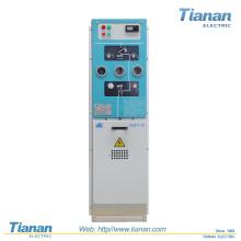 High Voltage Switchgear Metal-Clad AC Ring Main Unit, 10~24kv Sf6 Gas Insulated Switchgear Rum Switchgear (GIS)