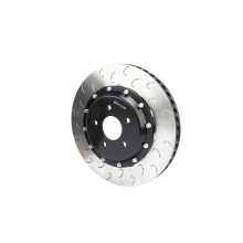 J Haken Bremsscheibe 355 * 32mm für Toyota / Mazda / BMW