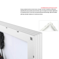 La chine panneaux 300w 300wp 350w 360w 380w Pv polycristallin mono 72 cellules panneau solaire liste de prix pour le système domestique