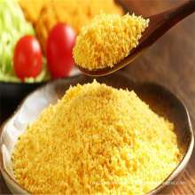 Japanese breadcrumbs panko for fried food